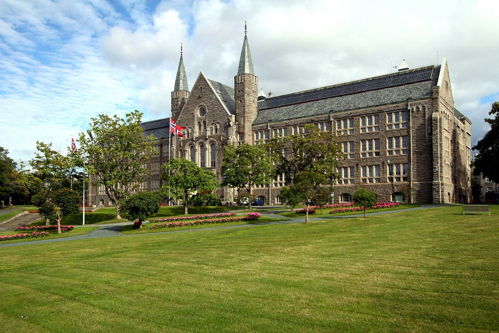 university-of-science-and-technology-trondheim-norway